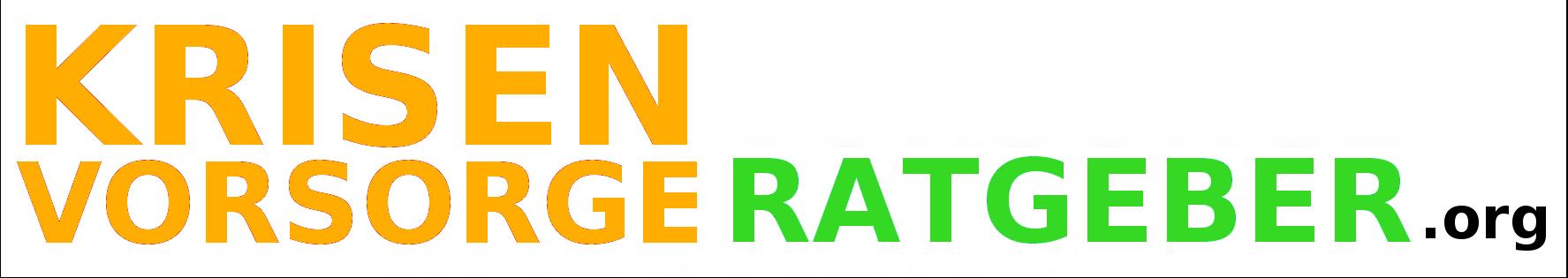 Krisenvorsorge-Ratgeber.org